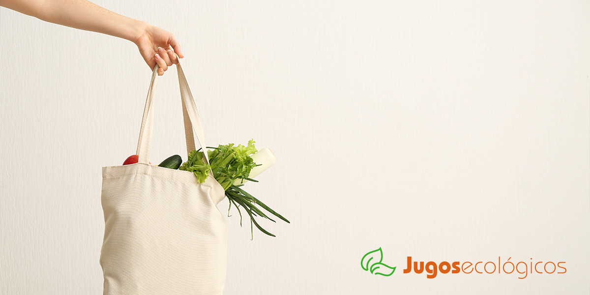 La importancia del consumo ecológico