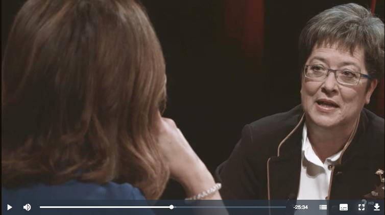 Entrevista a nuestra gerente Ana Zambudio en el programa «Entre Mujeres» de la 7RM