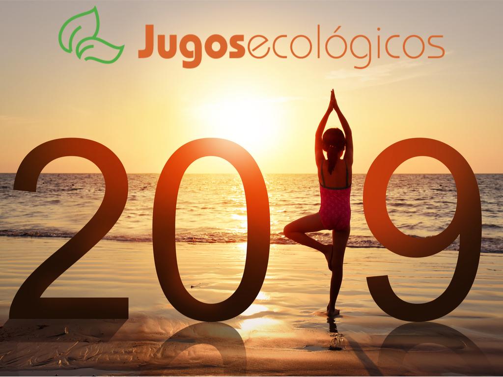 Año Nuevo Vida Nueva, pero con Salud