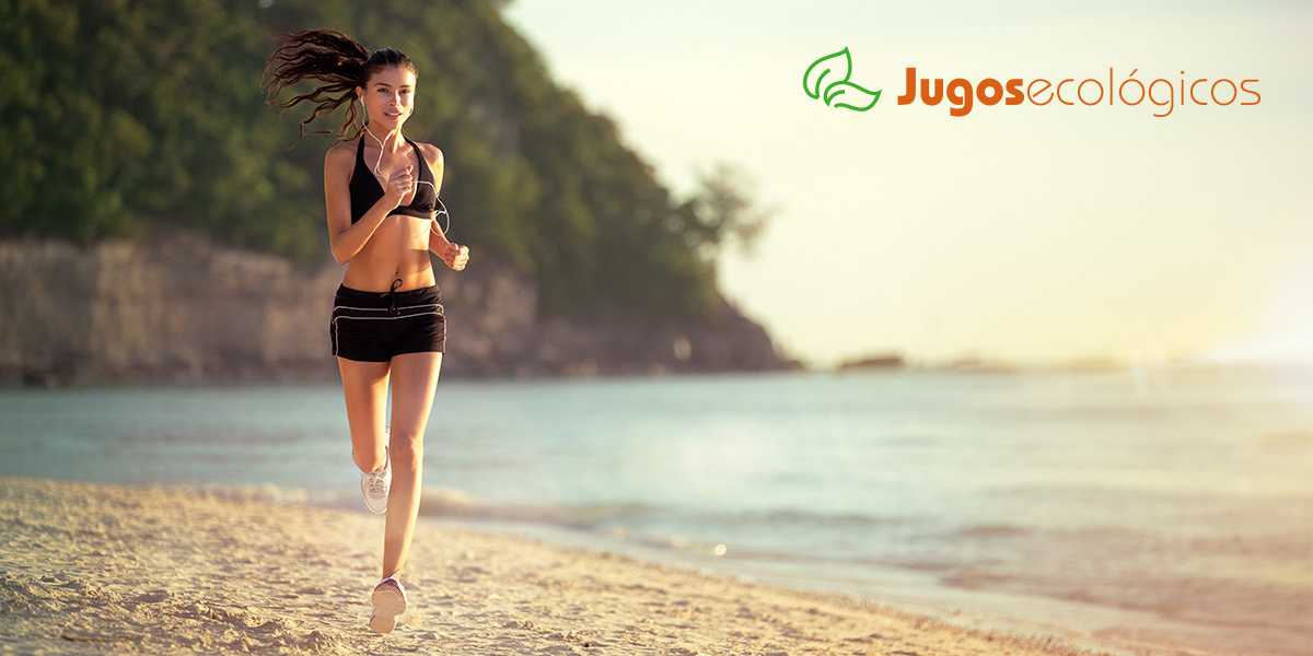 5 Tips para mantener un estilo de vida saludable en verano