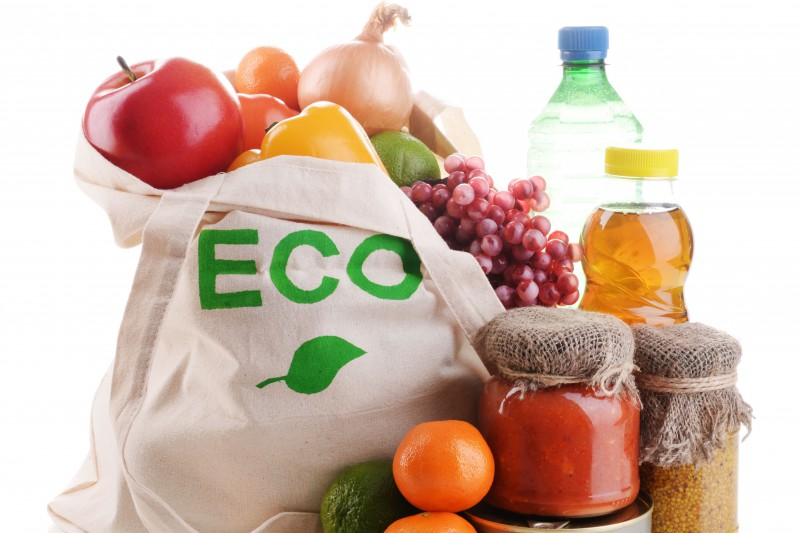Incremento en el consumo de productos ecológicos en Europa y España